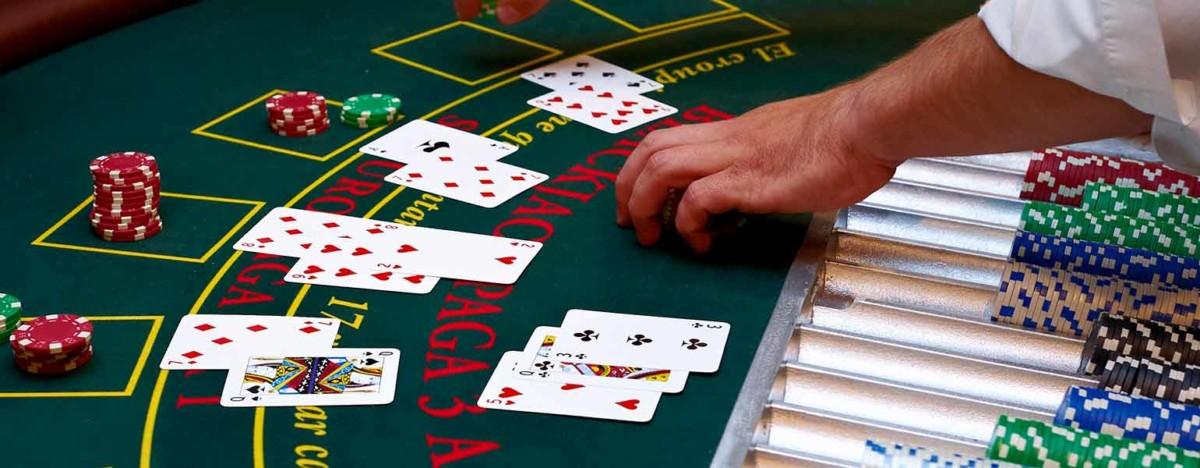 Blackjack: Rules and How to Play Online Blackjack | Mobilebet